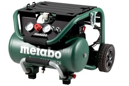 Компрессор Power Metabo Power 280-20 W OF 601545000